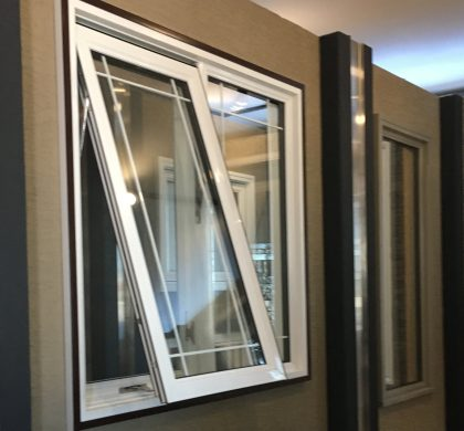 Vinyl Windows Winnipeg
